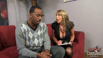 Shayla Laveaux - Blacks On Cougars