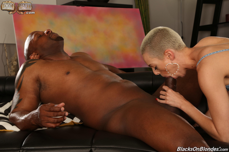 Dogfart '- Blacks On Blondes' starring Sidra Sage (Photo 4)