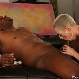 Sidra Sage in 'Dogfart' - Blacks On Blondes (Thumbnail 4)