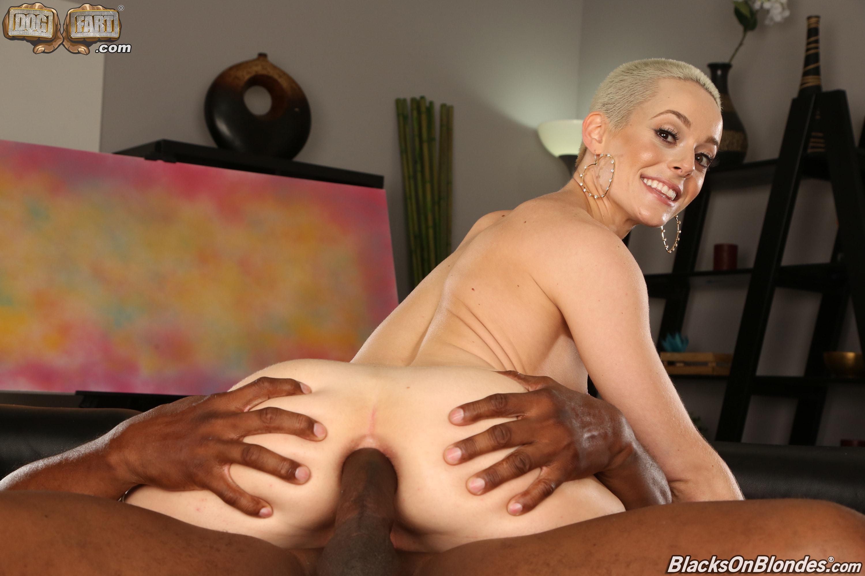 Dogfart '- Blacks On Blondes' starring Sidra Sage (Photo 26)