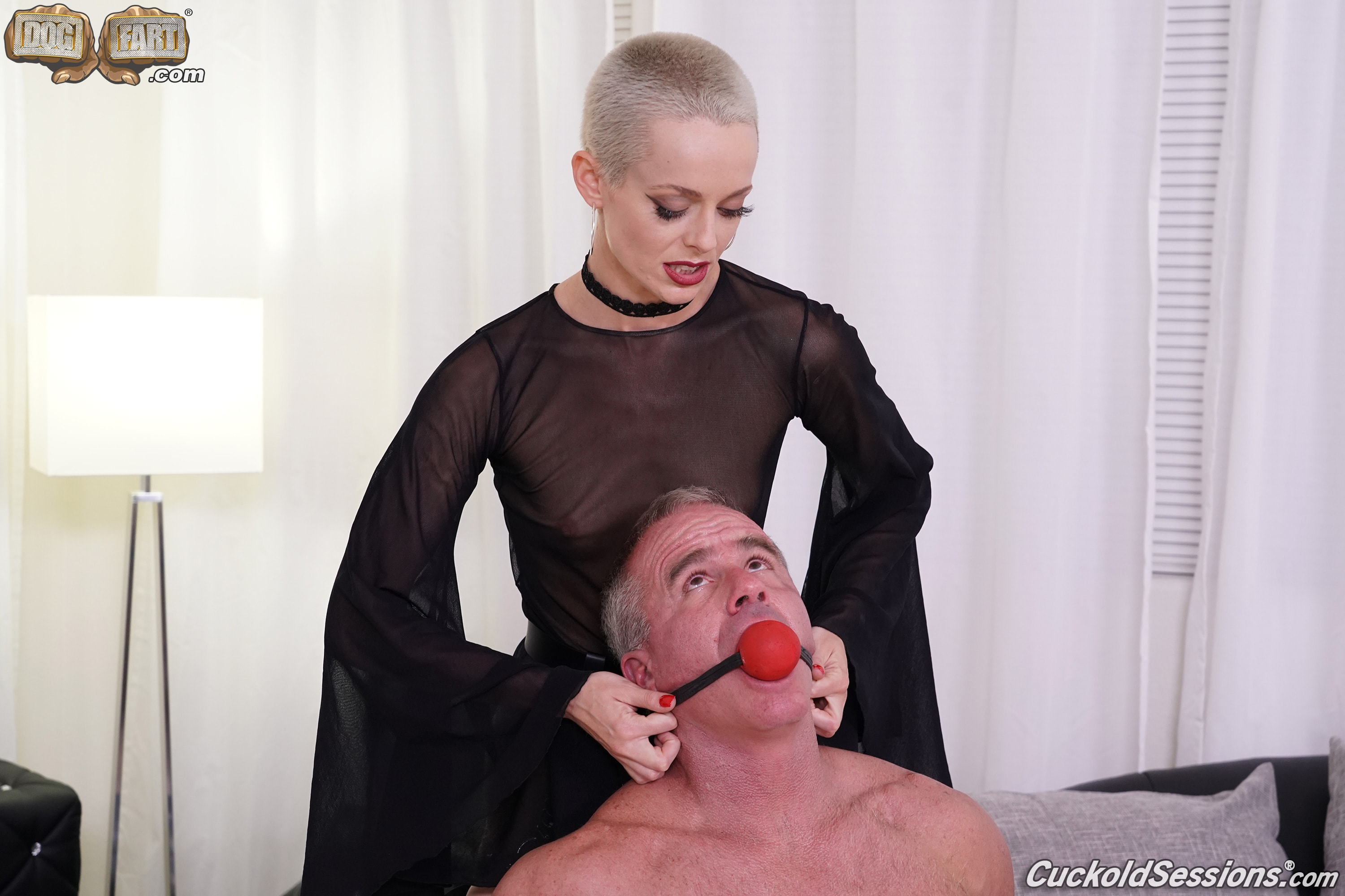 Dogfart '- Cuckold Sessions' starring Sidra Sage (Photo 10)