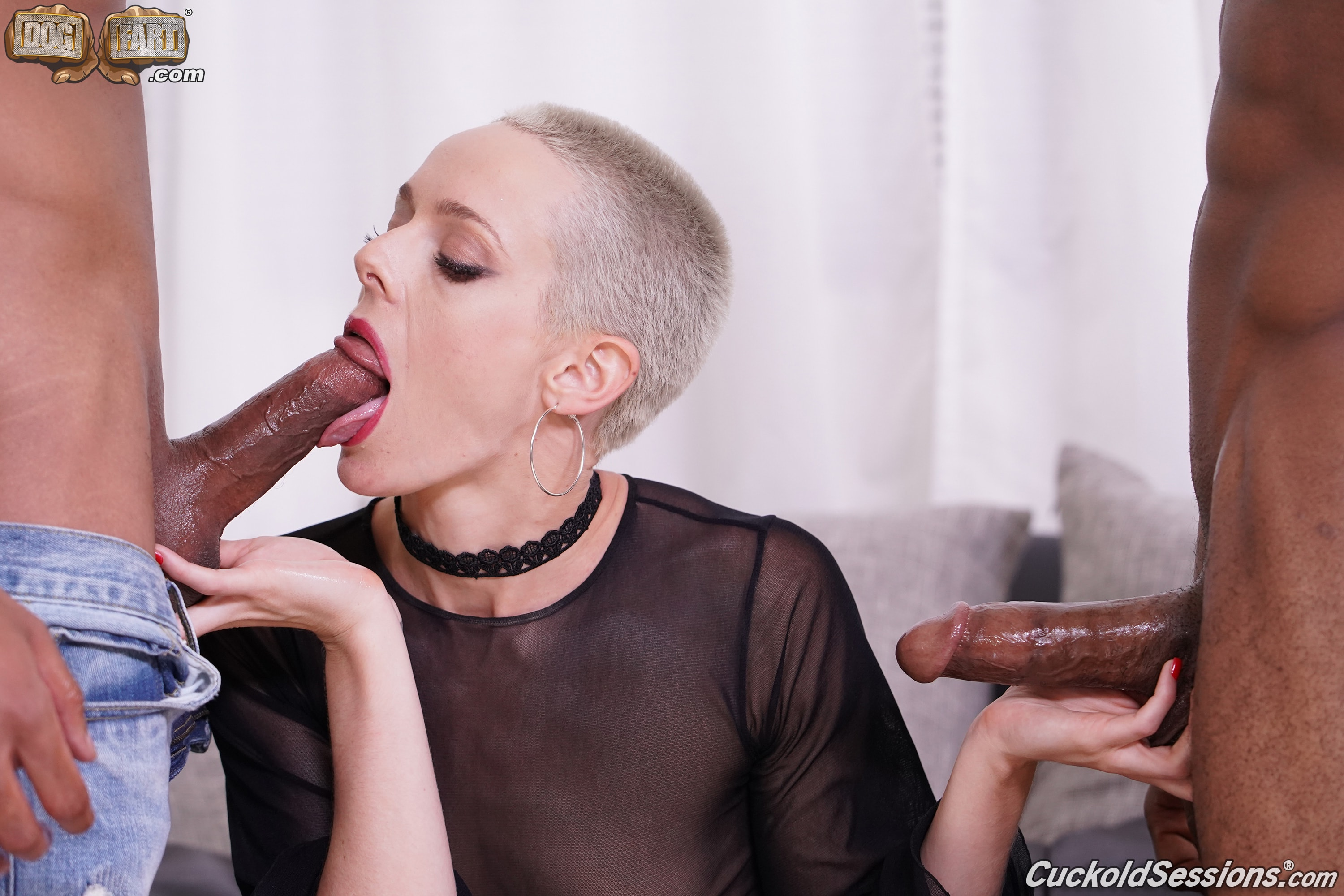 Dogfart '- Cuckold Sessions' starring Sidra Sage (Photo 16)