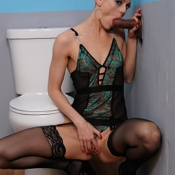 Sidra Sage in 'Dogfart' - Glory Hole (Thumbnail 23)