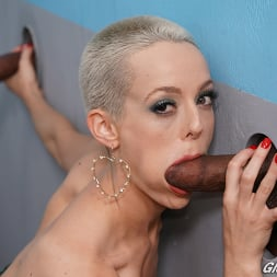 Sidra Sage in 'Dogfart' - Glory Hole (Thumbnail 27)