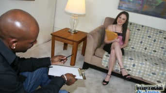 Sindee Jennings in '- Interracial Pickups'