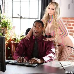 Skylar Vox in 'Dogfart' - Blacks On Blondes - Scene 2 (Thumbnail 8)