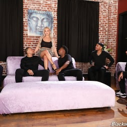 Skylar Vox in 'Dogfart' - Blacks On Blondes - Scene 3 (Thumbnail 3)