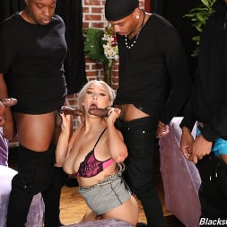 Skylar Vox in 'Dogfart' - Blacks On Blondes - Scene 3 (Thumbnail 6)