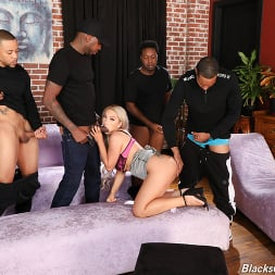 Skylar Vox in 'Dogfart' - Blacks On Blondes - Scene 3 (Thumbnail 8)