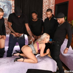 Skylar Vox in 'Dogfart' - Blacks On Blondes - Scene 3 (Thumbnail 10)