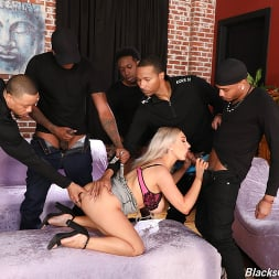 Skylar Vox in 'Dogfart' - Blacks On Blondes - Scene 3 (Thumbnail 11)