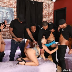 Skylar Vox in 'Dogfart' - Blacks On Blondes - Scene 3 (Thumbnail 12)