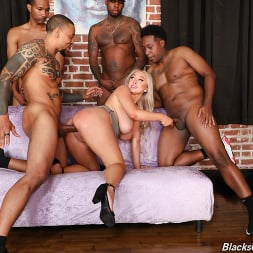 Skylar Vox in 'Dogfart' - Blacks On Blondes - Scene 3 (Thumbnail 13)