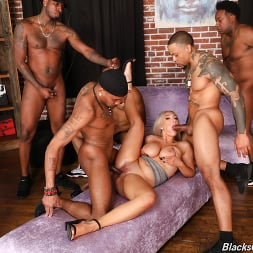 Skylar Vox in 'Dogfart' - Blacks On Blondes - Scene 3 (Thumbnail 22)