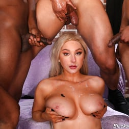 Skylar Vox in 'Dogfart' - Blacks On Blondes - Scene 3 (Thumbnail 28)