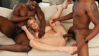 Sophia West in '- Blacks On Cougars'