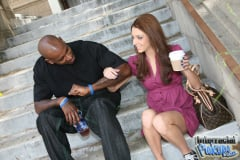 Stephanie Cane - Interracial Pickups (Thumb 05)