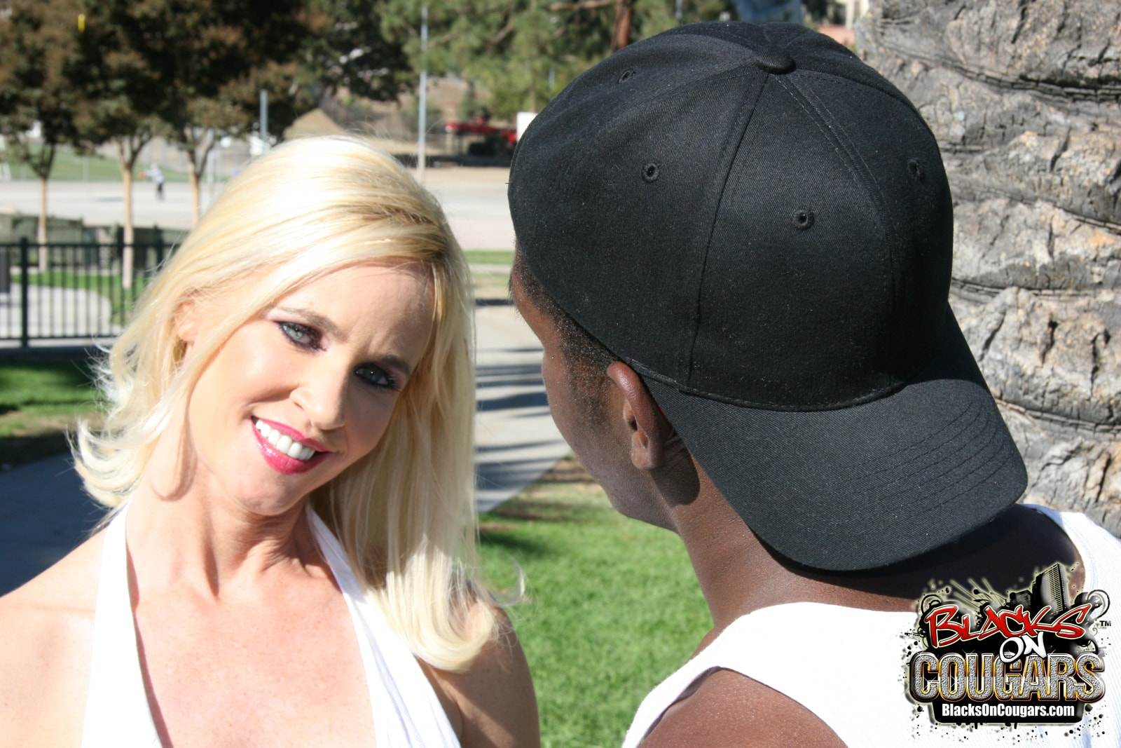 Dogfart '- Blacks On Cougars' starring Tabitha (Photo 3)