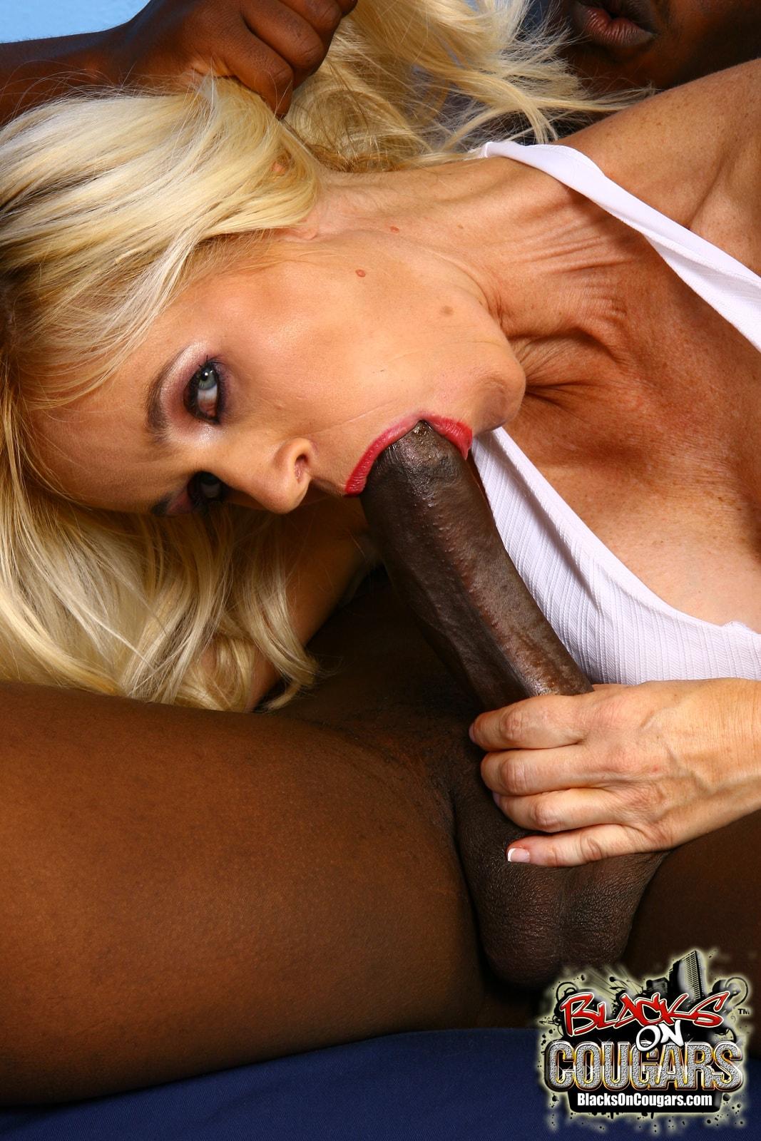 Dogfart '- Blacks On Cougars' starring Tabitha (Photo 15)