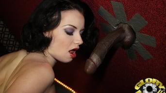 Tatianna Kush in '- Glory Hole'