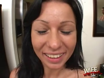 Tera Bond - Wife Writing
