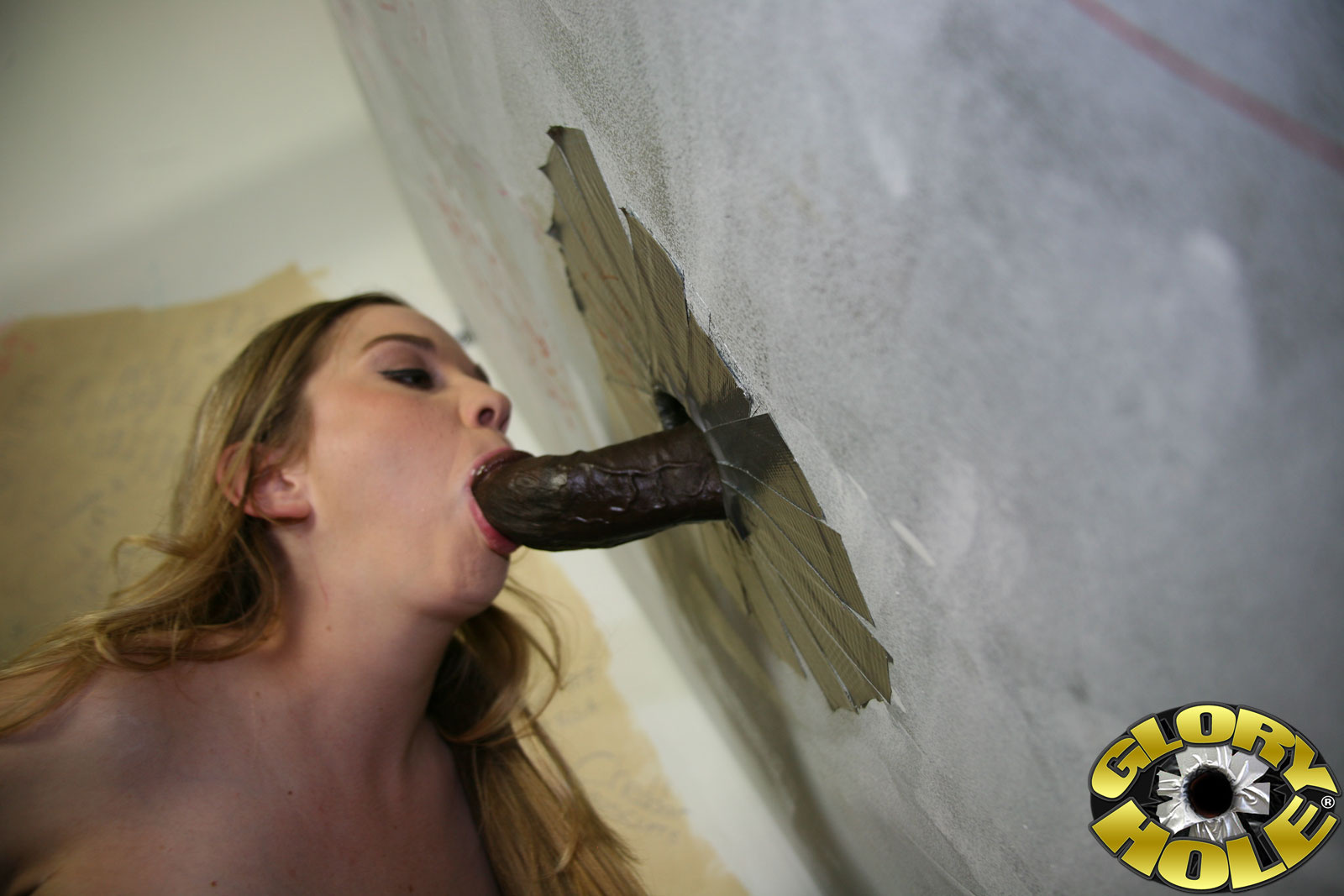 Dogfart 'Tera Knightley - Glory Hole' starring Tera Knightley (photo 12)