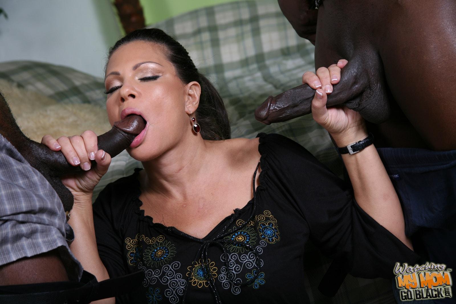 Mom going black porn, all rosanna roces nudes