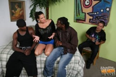 Teri Weigel - Watching My Mom Go Black (Thumb 07)