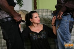 Teri Weigel - Watching My Mom Go Black (Thumb 10)