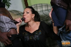Teri Weigel - Watching My Mom Go Black (Thumb 11)