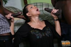 Teri Weigel - Watching My Mom Go Black (Thumb 15)