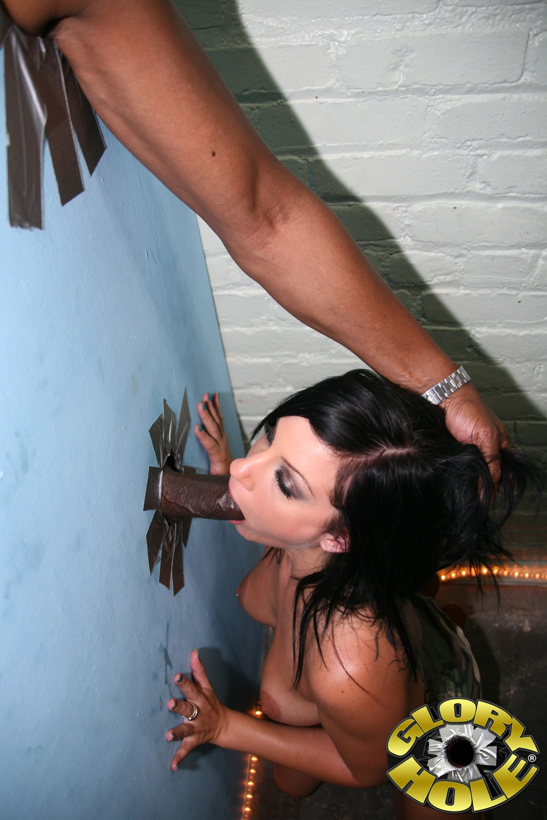 Dogfart 'Tori Lux - Glory Hole' starring Tori Lux (photo 15)