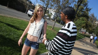 Tysen Rich in '- Interracial Pickups'