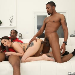Vanessa Vega in 'Dogfart' - Blacks On Blondes (Thumbnail 16)