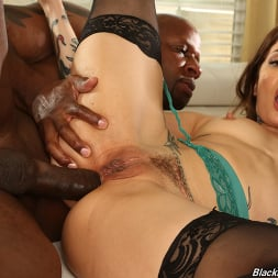 Vanessa Vega in 'Dogfart' - Blacks On Blondes - Scene 2 (Thumbnail 27)