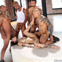 Vanessa Vega in 'Dogfart' - Blacks On Blondes - Scene 3 (Thumbnail 9)