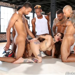 Vanessa Vega in 'Dogfart' - Blacks On Blondes - Scene 3 (Thumbnail 11)