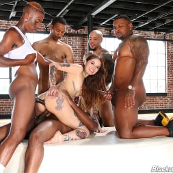 Vanessa Vega in 'Dogfart' - Blacks On Blondes - Scene 3 (Thumbnail 22)