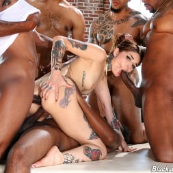 Vanessa Vega in 'Dogfart' - Blacks On Blondes - Scene 3 (Thumbnail 23)