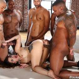 Vanessa Vega in 'Dogfart' - Blacks On Blondes - Scene 3 (Thumbnail 25)