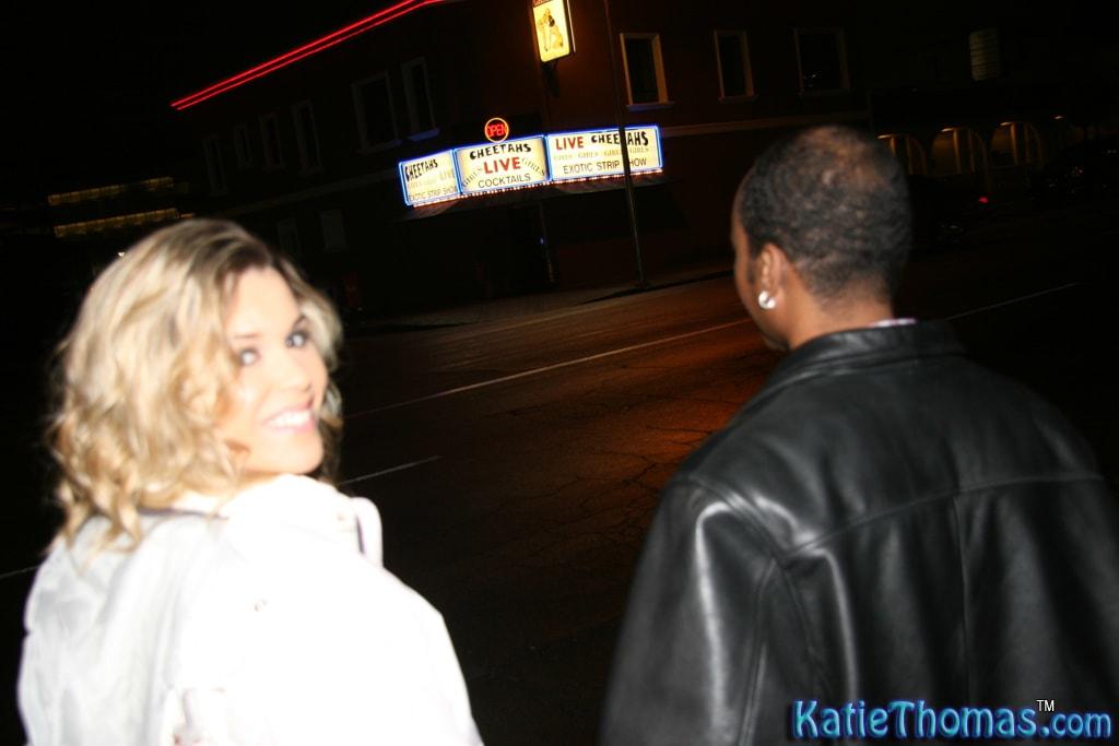 Dogfart 'Katie Thomas' starring Katie Thomas (Photo 1)