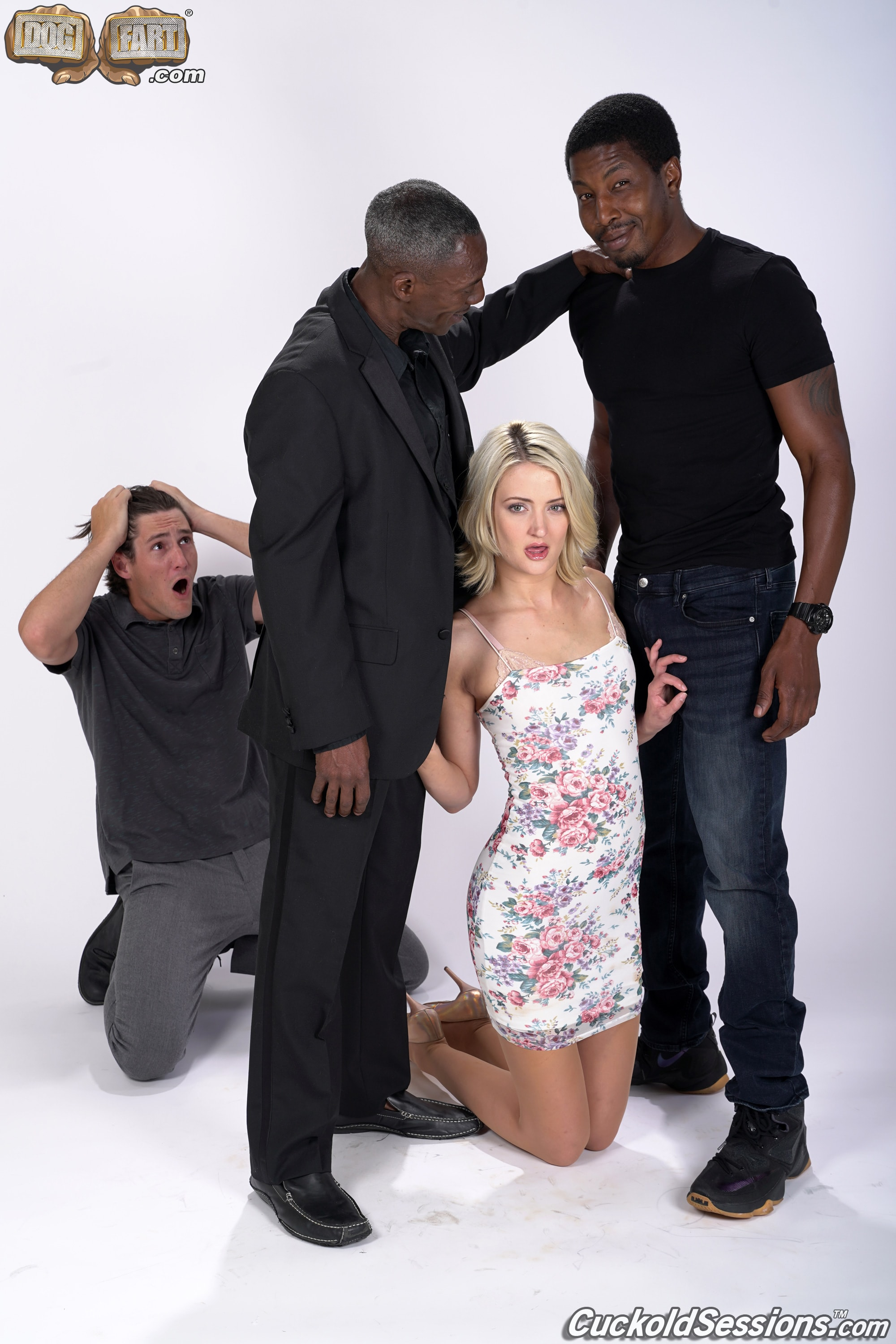 Dogfart '- Cuckold Sessions' starring Zoe Sparx (Photo 10)