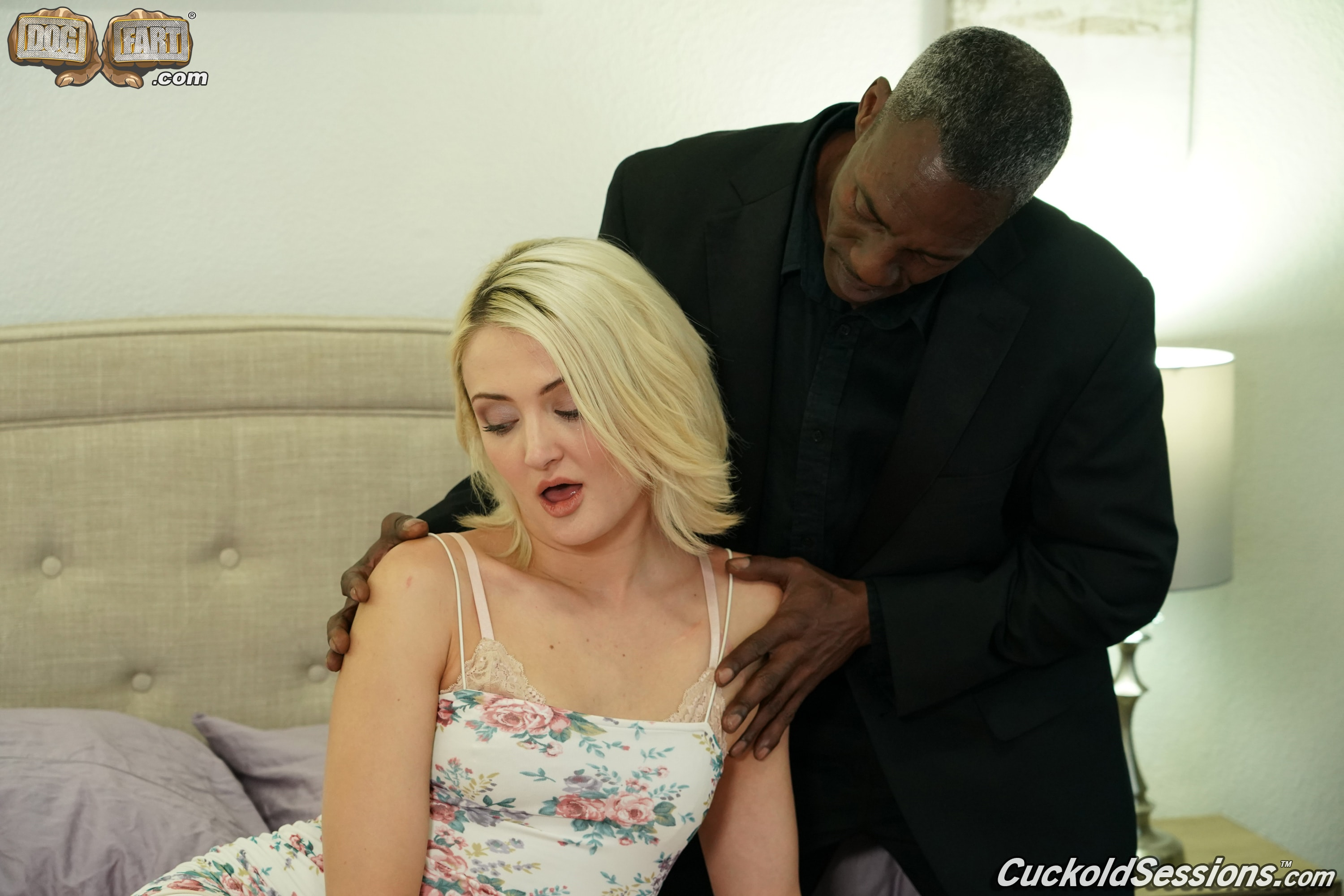 Dogfart '- Cuckold Sessions' starring Zoe Sparx (Photo 11)