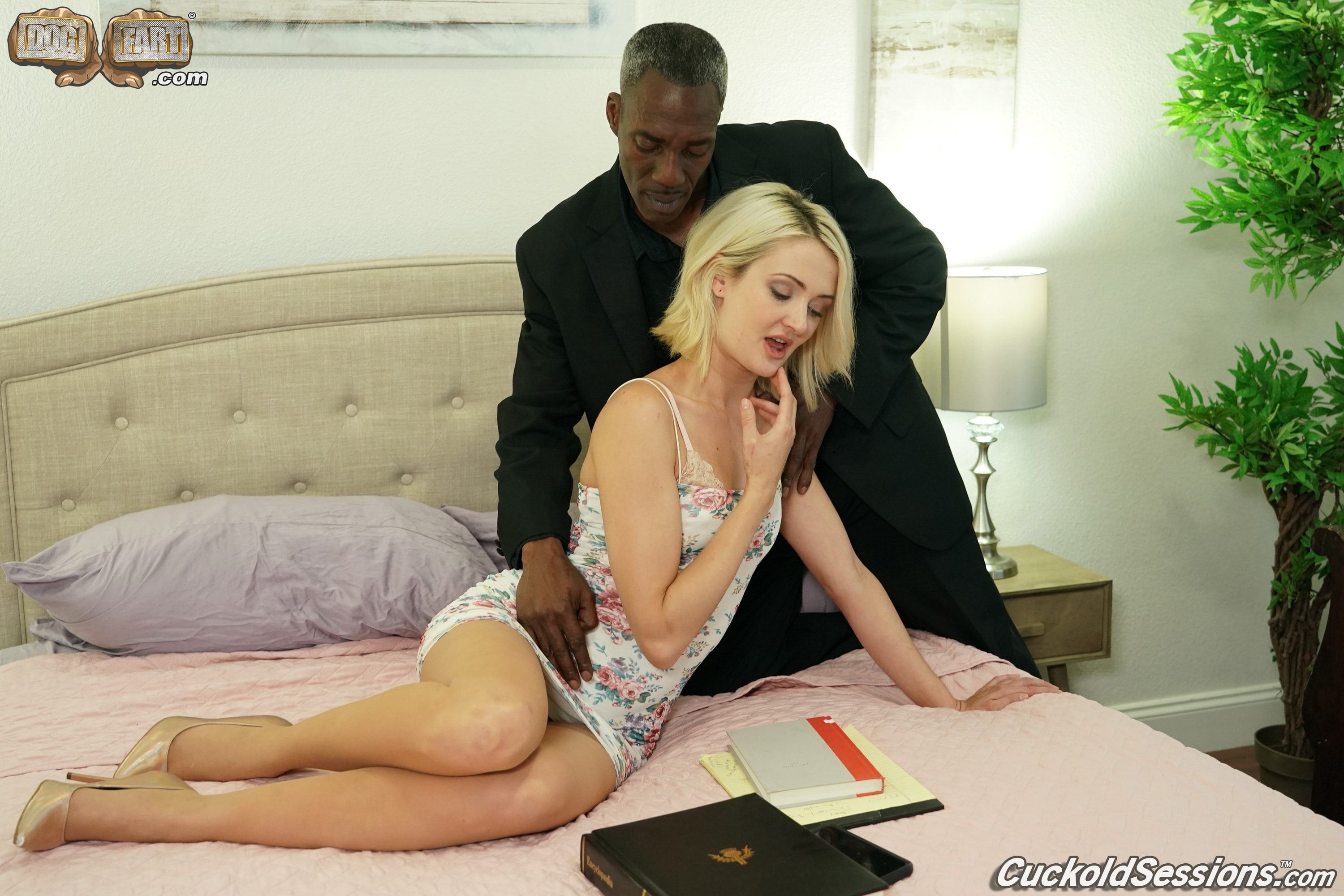 Dogfart '- Cuckold Sessions' starring Zoe Sparx (Photo 12)