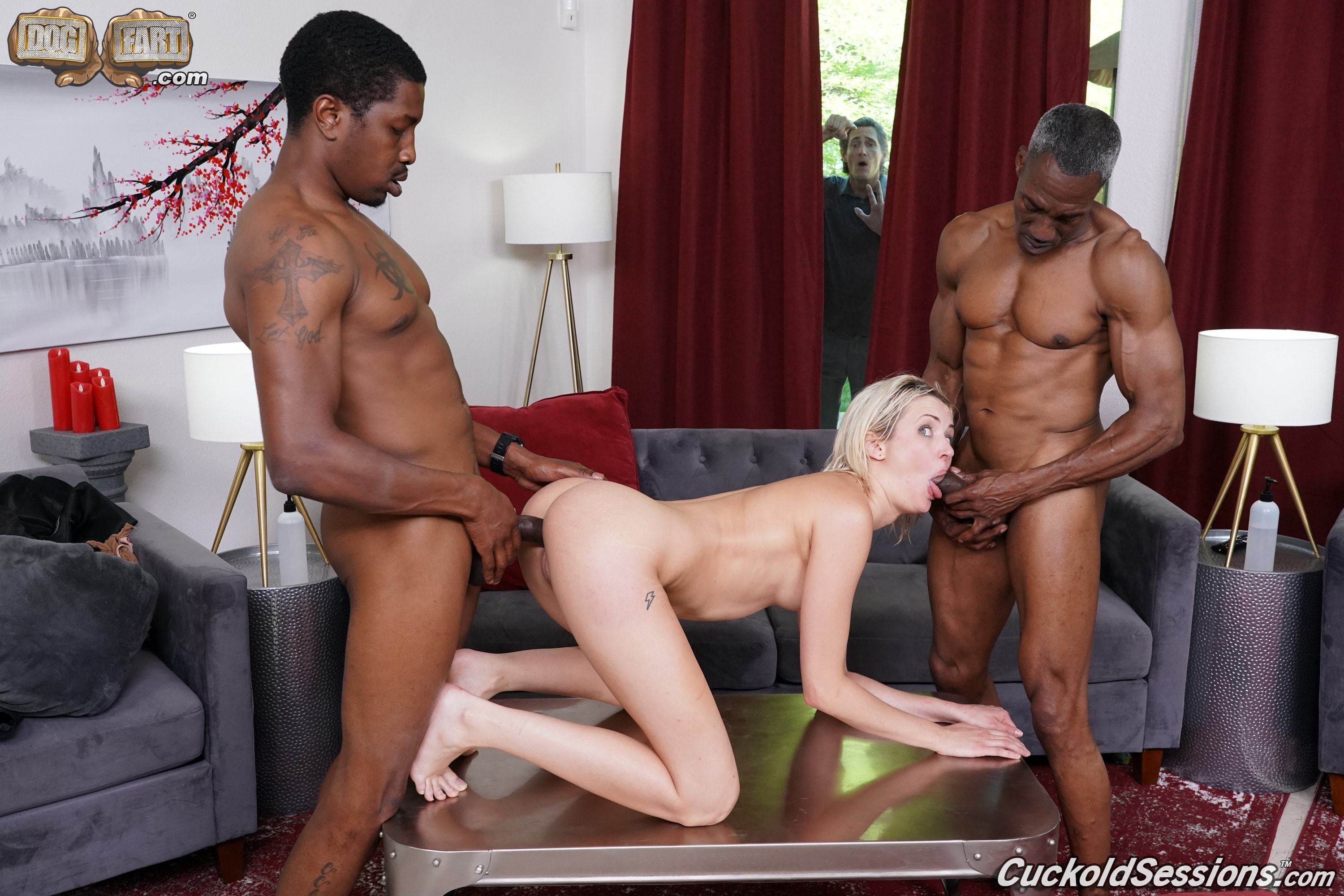 Dogfart '- Cuckold Sessions' starring Zoe Sparx (Photo 17)