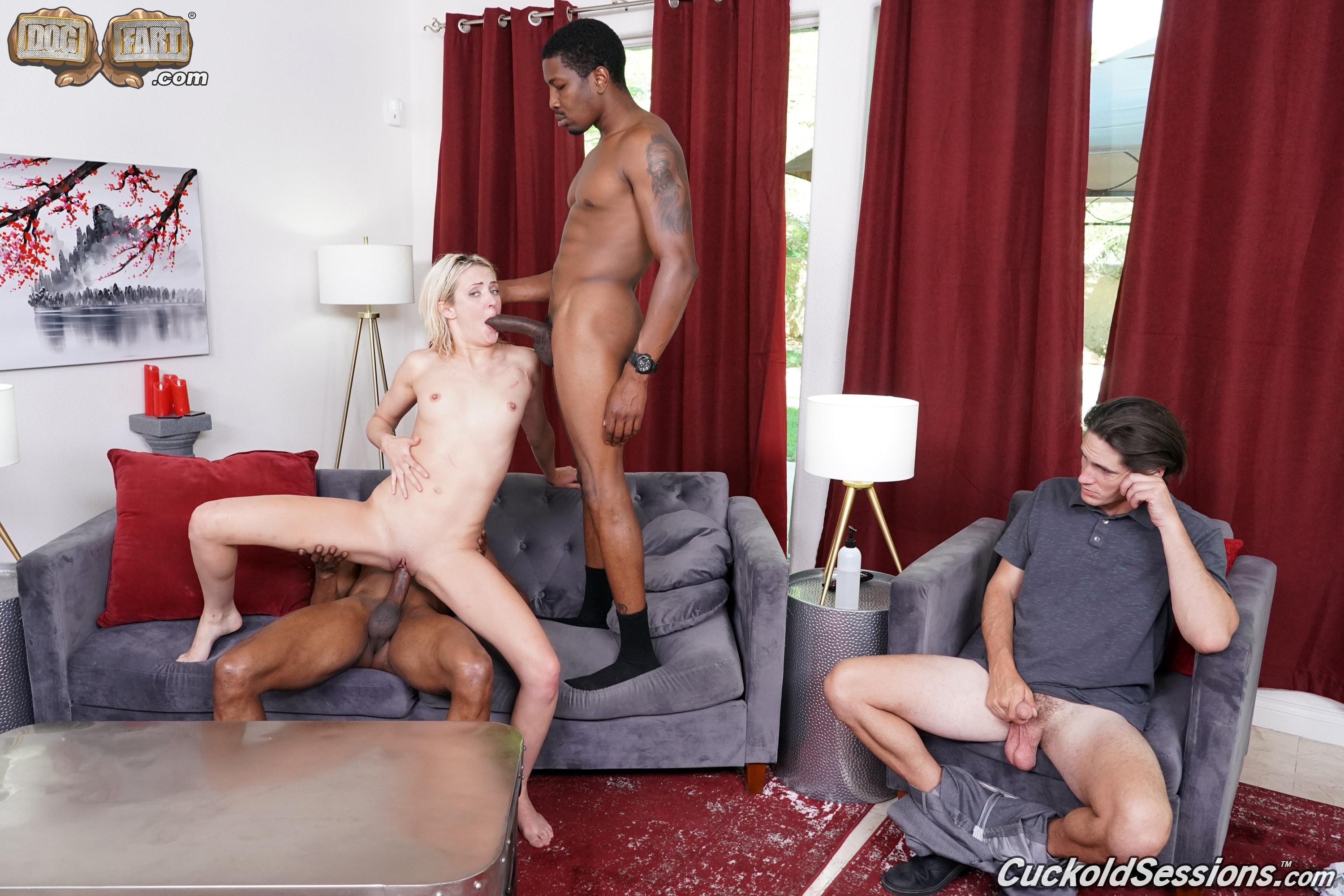 Dogfart '- Cuckold Sessions' starring Zoe Sparx (Photo 24)