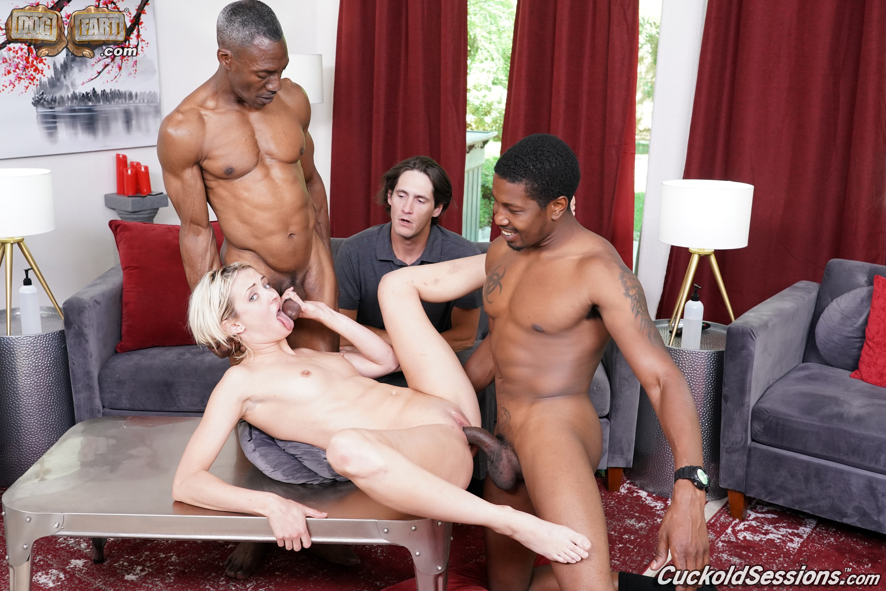 Dogfart '- Cuckold Sessions' starring Zoe Sparx (Photo 26)