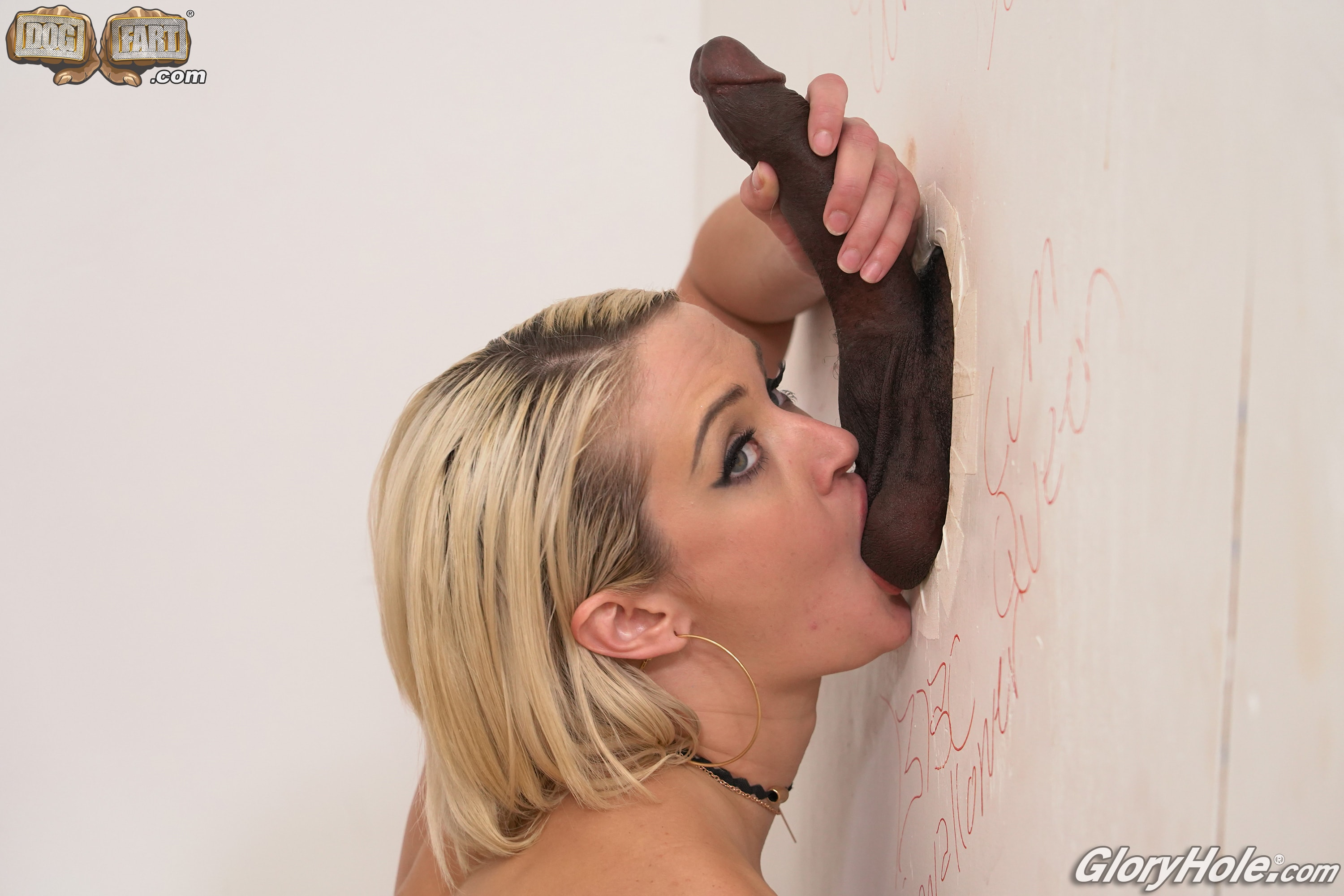 Dogfart '- Glory Hole' starring Zoe Sparx (Photo 12)