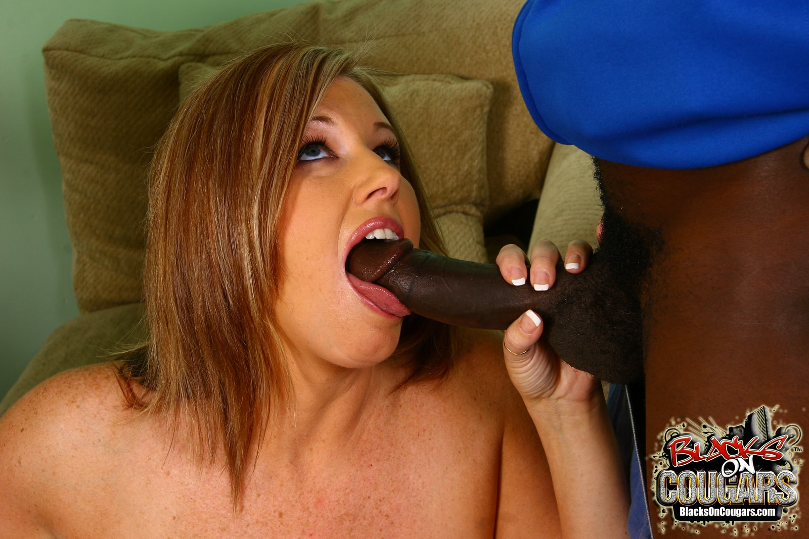 Dogfart '- Blacks On Cougars' starring Zoey Andrews (Photo 12)