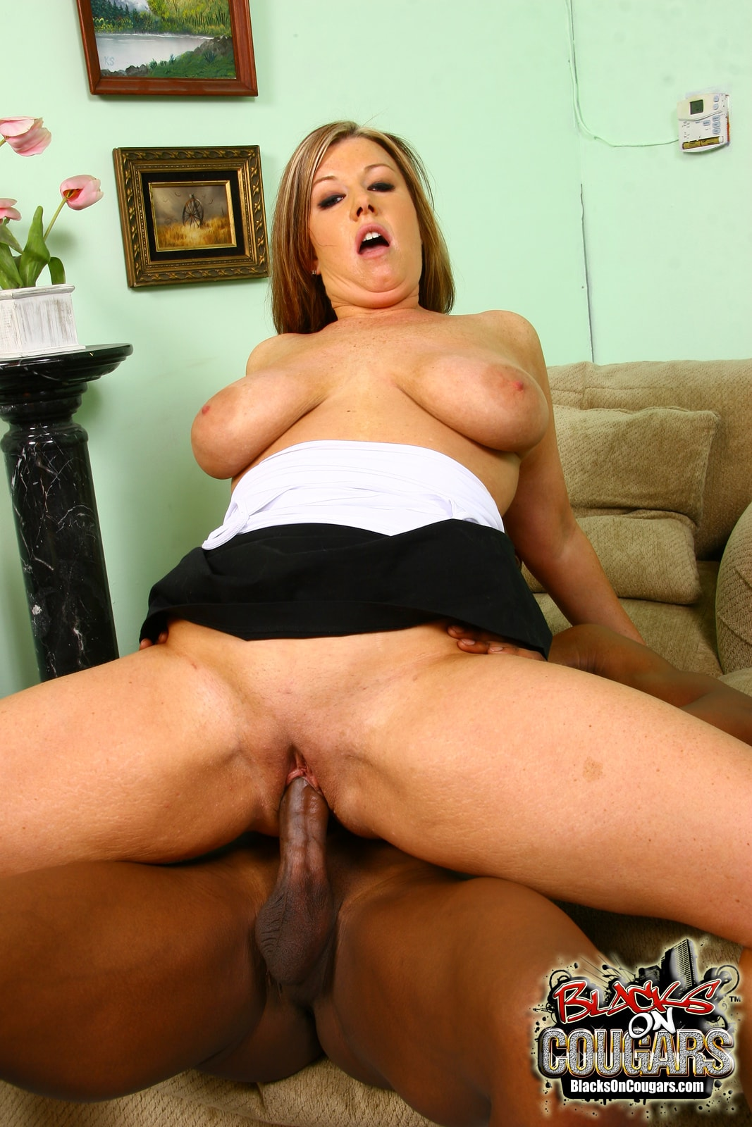Dogfart '- Blacks On Cougars' starring Zoey Andrews (Photo 26)